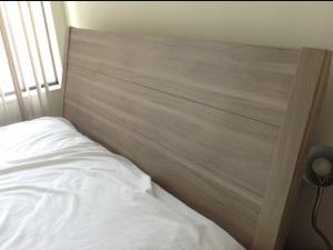ikea nyvoll bed frame slatted bed base 150 set sold h selling. Black Bedroom Furniture Sets. Home Design Ideas